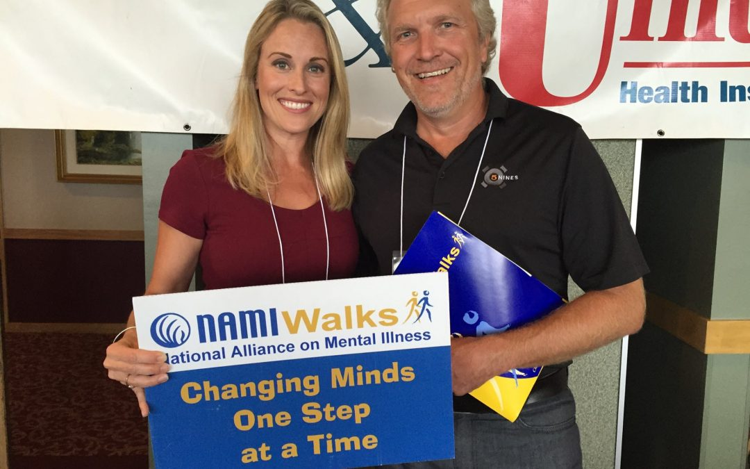 NAMI 2018 Walk – Oct 7